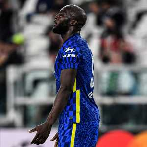 [Goal] Romelu Lukaku has now gone 6 games without scoring for Chelsea