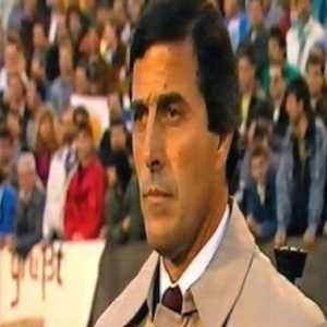 """[MisterChip] Tabárez played 222 matches whilst being in charge of Uruguay. A World Record that finishes today. His 4-1 against Brazil is his last match at the lead of """"La Celeste"""""""
