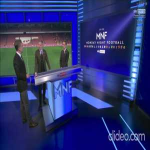 [MNF] Carragher on Arsenal: When you're a young team, you're going to put up with nights like this. I feel there is something to build on with them. The energy in the first 20 minutes really impressed me, these scenes at the end felt like something I hadn't seen at Arsenal in the last 4-5 years.