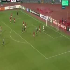 Sofia 0 - [1] Zorya '64 Allahyar Sayyadmanesh (Great Goal)