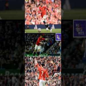 Absolutely brilliant from Ronaldo. Cristiano Ronaldo: 10 Best Goals.
