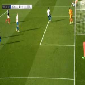 Holstein Kiel 1-0 Darmstadt - Alexander Muhling penalty 37'