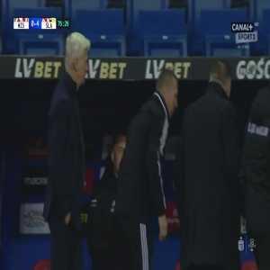 Wisła Kraków 0-4 Śląsk Wrocław - Erik Expósito penalty 76' hat-trick (Polish Ekstraklasa)