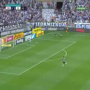 Atlético-MG 0 - [1] Cuiabá | 2' Nathan Silva (Own Goal)