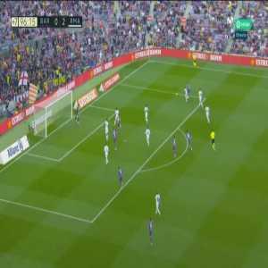 Barcelona [1] - 2 Real Madrid - Sergio Agüero 90+7'