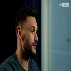 [Sky Sports] Hugo Lloris goes in-depth on Spurs form, Harry Kane and Nuno