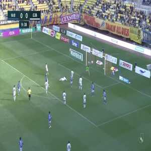 Vegalta Sendai (1)-0 Sanfrecce Hiroshima - Kunimitsu Sekiguchi