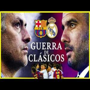 Μini doc about the infamous Clasico fueled 2010/11 season. (the video includes subs for non Spanish speakers)
