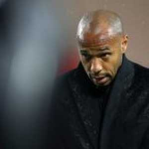 """[GFFN] Thierry Henry analyses Lionel Messi's difficulties with PSG so far: """"He's isolated, he's on the ball less. I prefer him through the middle. I'm having trouble with Leo out on the right."""""""