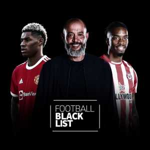 [Premier League] The influence of inspirational black role models working in the British game, including at #PL clubs, has been highlighted with the release of the 2021 Football Black List