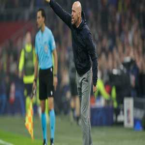 [Sami Mokbel] Newcastle are interested in Ajax boss Erik Ten Hag and are willing to pay him £6million after tax. But, perhaps understandably, he is reluctant to join the fledgling Newcastle project.