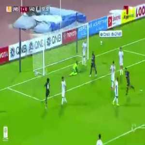 Umm Salal 1-[1] Al Sadd - Akram Afif