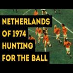 NETHERLANDS 1974 - The hard pressing of Total Football