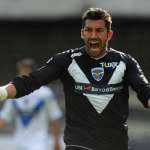 Fact: former Sampdoria, Lazio, and Ipswich goalkeeper Matteo Sereni was found guilty of raping of his infant daughter.