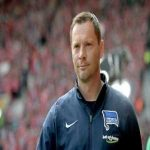 Kicker: Par Dardai voted as best coach by the Bundesliga players
