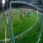 Vida goal 1-1 [Shakhtar Donetsk vs. Dynamo Kiev]