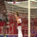 Alexandru Maxim Goal [Stuttgart 1-1 St. Pauli]