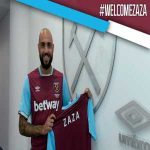 OFFICIAL: West Ham have signed Simone Zaza on a season-long loan from Juventus.