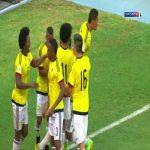 Macnelly Torres goal vs Venezuela