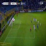 Larin Panenka goal vs. Mexico [1-0]