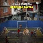 Is Catinho the greatest footballer of all time?