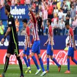 Griezmann, Gameiro and Torres all scored for Atlético Madrid today 😍