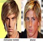 LOOL! Never Gets Old.. Fernando Torres
