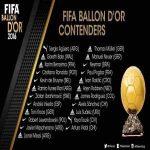Everton defender Ramiro Funes Mori has apparently been nominated for the Ballon d'Or