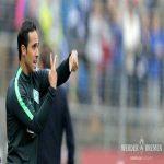 Werder Bremen make Nouri coach for rest of the season
