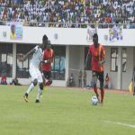 Ghana drew at home 0-0 With Uganda in tough WC Qualifiers.