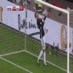 Manuel Neuer Kicks the ball into his own face v Czech Republic