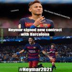Neymar2021