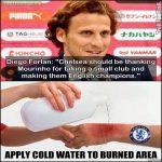 That Burn 🔥