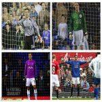 Goalkeepers better than Claudio Bravo..