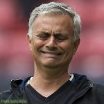 """Chelsea fans sing to Jose Mourinho, """"You're not special anymore!"""""""