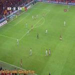 Derdiyok's last minute miss against Trabzonspor ends Galatasaray's hopes...