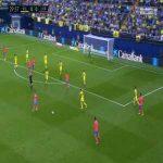 Kevin-Prince Boateng (Las Palmas) great goal against Villareal (0-1)