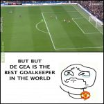 Man United fans right now