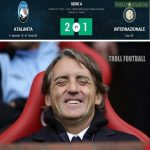 Mancini right now....