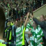 Moussa Dembele Goal [Rangers 0-1 Celtic]