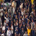 Emmanuel Boateng first goal vs. Real Salt Lake (2-1)