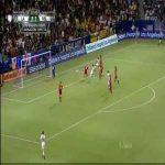Emmanuel Boateng second goal vs. Real Salt Lake (3-1)