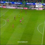 Sporting 4-1 SC Praiense - Andre 79'