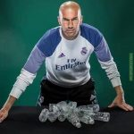 Zidane's Clasico tactics revealed.