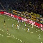 Mbabu Goal vs FC Basel (3:1)