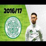 Patrick Roberts performance so far this season for Celtic.