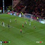 Leigh Griffiths Goal [Partick Thistle 0-3 Celtic]