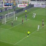 Gonzalo Higuaín (Juve) goal vs Torino (1-1)