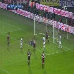 Miralem Pjanic (Juve) goal vs Torino (1-3)