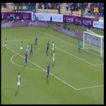 Neymar goal against Al Ahli (0-3)